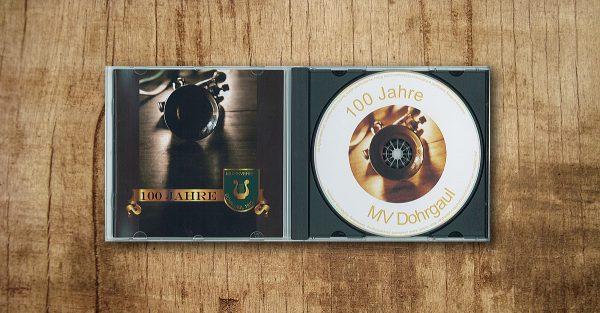 Unsere aktuelle CD