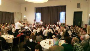 Musikverein Dohrgaul Disney-Frühlingskonzert in Remscheid 2016