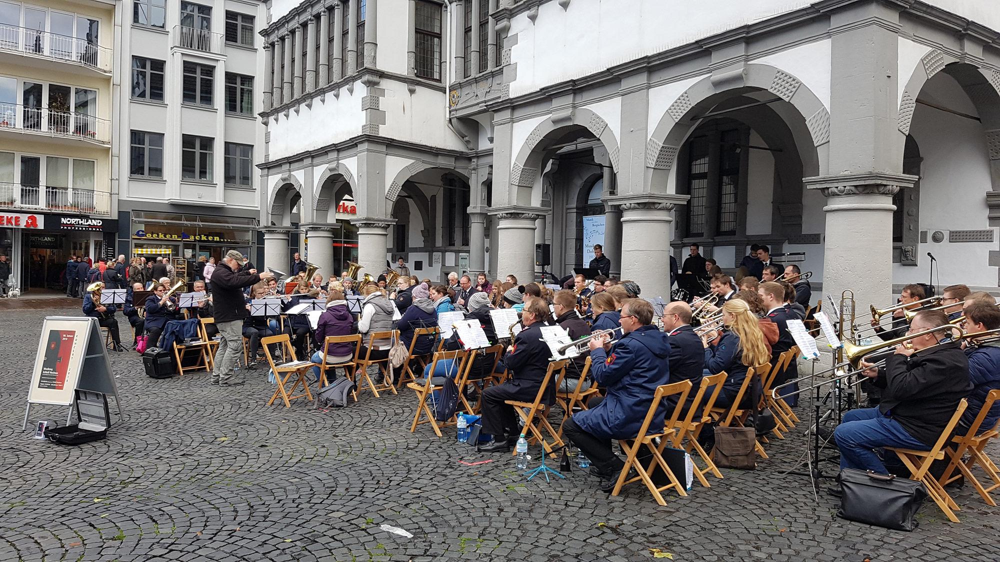Vereinsfahrt nach Paderborn